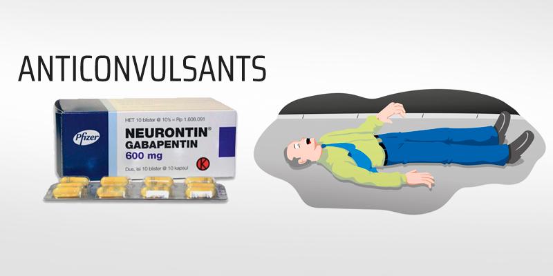 Buy Anticonvulsants Online